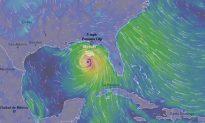 Hurricane Michael Latest: Panama City Posts Evacuation Map