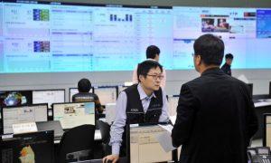 South Korea and EU Raise Alarm on Alleged Chinese Cyber Espionage