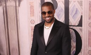 All 11 Kanye West 'Jesus Is King' Songs Debut on the Hot 100