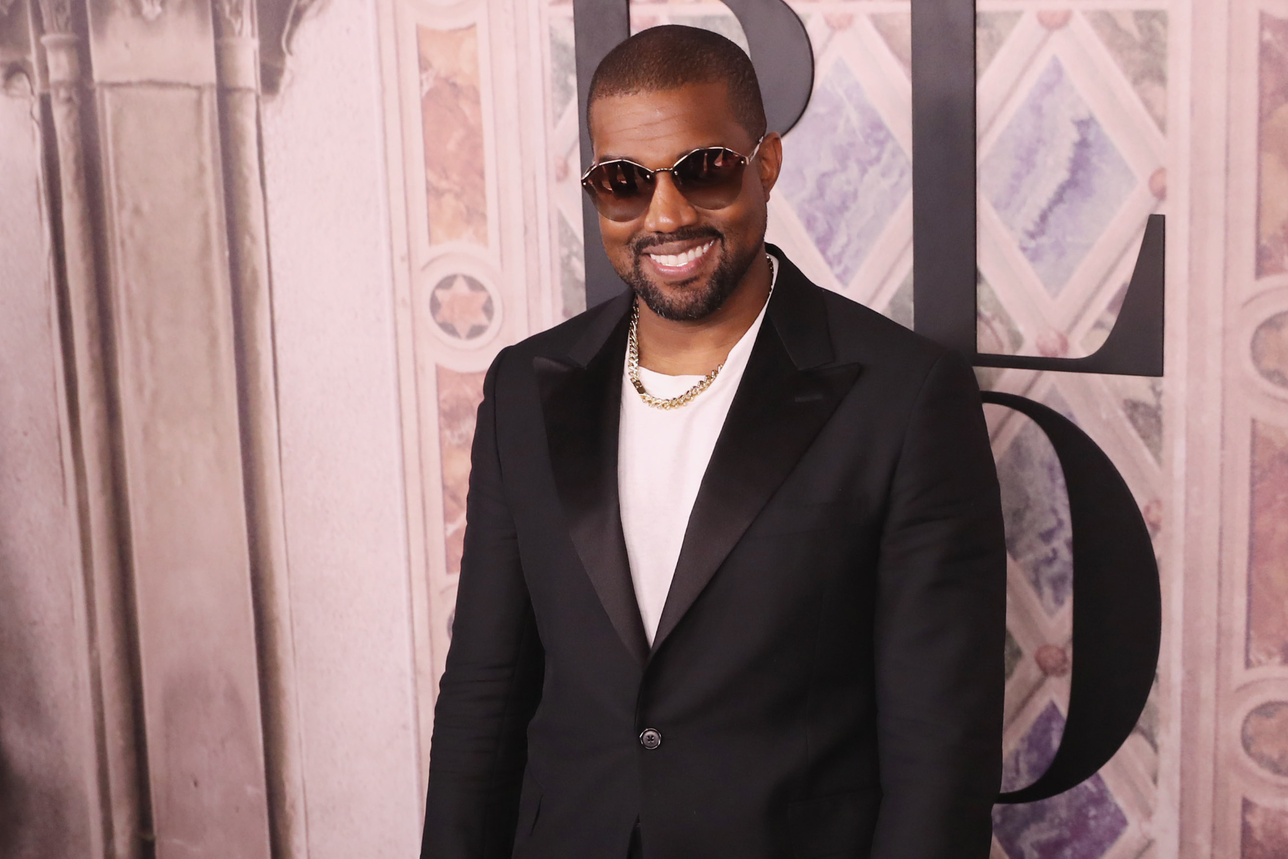 Kanye West Confirms He Has Converted to Christianity Ahead of New Album Release