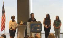 Courageous Southern Californians Awarded for Helping Children