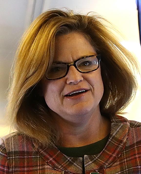 Jennifer Palmieri