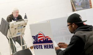 Missouri Judge Blocks Parts of State's Voter Photo ID Law
