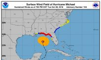Gulf Coast in Last Minute Preparations as Hurricane Michael Approaches