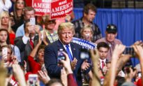 How Trump Can Make America Even Freer