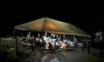 Haiti Quake: 17 Killed, More Than 2,200 Homes Damaged