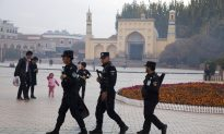 US Lawmakers Call on Trump to Help Detained Muslims in Xinjiang