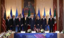 US, Mexico, Central American Leaders Discuss Ways to Stem Illegal Migration