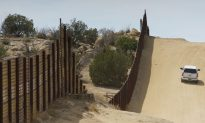 Illegal Immigrant Mexican Teen Arrested for Setting Wildfires in California: CBP