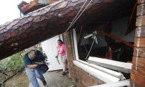 11-Year-Old Georgia Girl, Florida Man Killed by Hurricane Michael