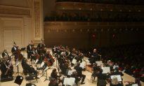 PhilanthropistsHelpPacific Symphony Amid COVID-19 Struggles
