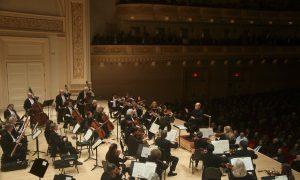 Mozart's Unacknowledged Triptych of Symphonies