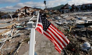 After Michael's Rampage on Florida Panhandle: 'Nothing Left'