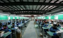 Prison Letter Found in Walmart Handbag Highlights Manufacturing Supply Chain Problem in China