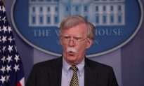 US Security Adviser Bolton Vows Tougher Approach to China