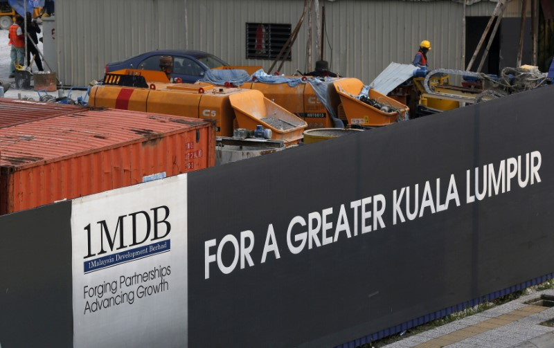 New Book Reveals Untold Details of 1MDB Scandal