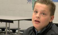 Fourth-Graders Save Kindergartner From Choking