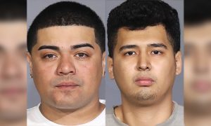 Search Intensifies for MS-13 Gangsters Wanted in Stabbing