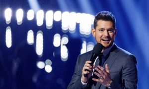 Is Singer Michael Bublé Retiring? Publicist Contradicts Interview Report