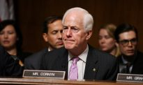 Senator Requests DOJ Findings of FBI's Handling of Larry Nassar Case