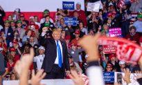 In Photos: Trump Rally in Richmond, Kentucky