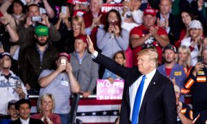 Videos of the Day: Trump Welcomes Pastor Andrew Brunson Home