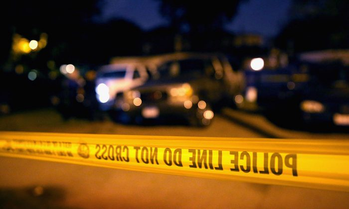 An apparent murder-suicide left five people dead in Tennessee on Oct. 15, 2018. (Scott Olson/Getty Images)