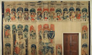 Tapestries: The Golden Age's Golden Art Form