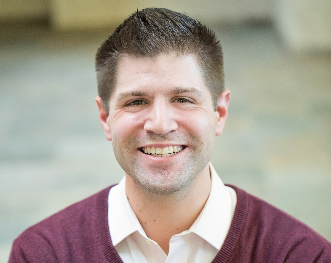 Former Facebook engineer Brian Amerige