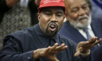 Kanye West Distances Himself From 'Blexit' Movement