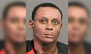 Man Burned While Trying to Set Fire to Home of Estranged Wife's Boyfriend