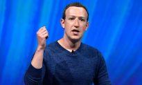 Zuckerberg, Soros, and Bloomberg Among Billionaires Spending Millions on Ballot Initiatives