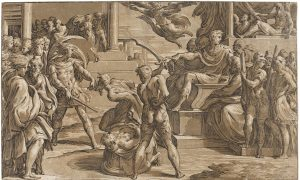 Exhibition: 'The Chiaroscuro Woodcut in Renaissance Italy' at the National Gallery of Art