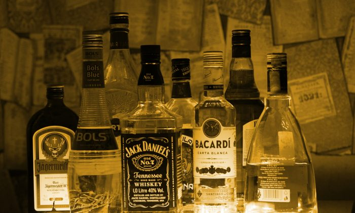 Consumers worldwide need to understand the damage fake alcohol is doing. (Shutterstock)