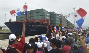 Sino-US Trade War Continues in Latin America