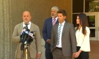 OC Judge Refuses to Dump Doctor's and Girlfriend's Drugging and Rape Case