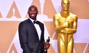 Film Festival Jury Bars Kobe Bryant for Old Rape Claims