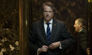 White House Counsel Don McGahn Exits After String of Judicial Confirmation Victories