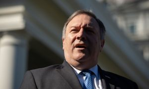 Pompeo to Trump: Saudis Need 'A Few More Days' for Khashoggi Investigation