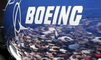 Tests on Boeing 'Greenliner' Part of Effort to Cut Emissions
