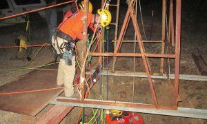 Man Rescued Alive, with Broken Bones, After Falling Into Arizona Mine Shaft