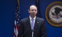 Rosenstein Agrees to Testify Before House Committee