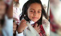 Killer of 6-Year-Old Zainab Ansari Hanged in Pakistan