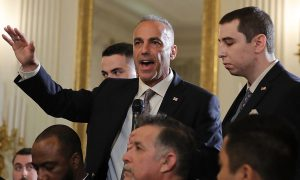 Parkland Victim's Father Sends Strong Message to Dems Not to Use Shooting to Push Gun Control