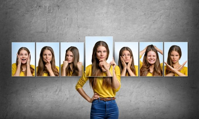 Emotions can be contemplated and selected—if you know how. 