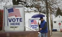 About a Dozen US States Encounter Problems With Voting Machines