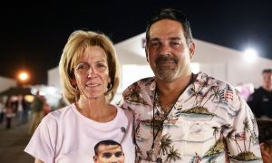 Send US Military to Seal Up Border, Angel Mom Says
