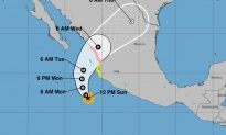 Latest NOAA Updates on Hurricane Willa, Tropical Storm Vicente