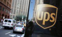 UPS Deletes Christmas 'Shredding' Message After Swift Backlash