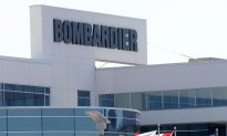 Bombardier Sues Mitsubishi Over Alleged Theft of Aircraft Trade Secrets